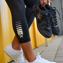 Rebel Ruthless Shoe – Cheer Athletics