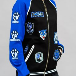 Jacket & Patches